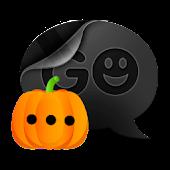 GOSMSTHEME Halloween Pumpkin