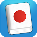 Learn Japanese Phrasebook logo