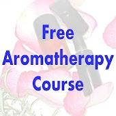 Free Aromatherapy Course