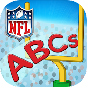 NFL My Preschool ABCs Kickoff