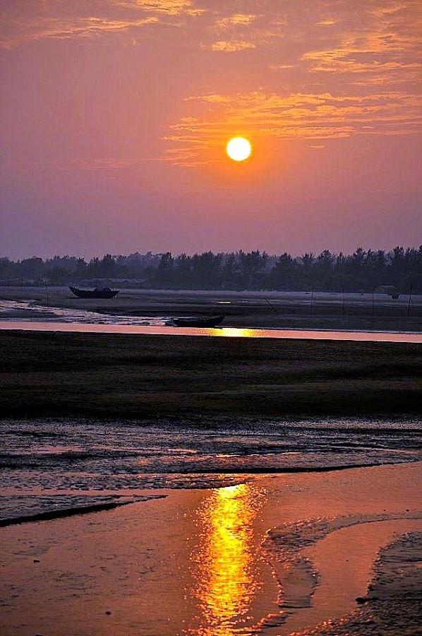 by Subinoy Das - Landscapes Sunsets & Sunrises