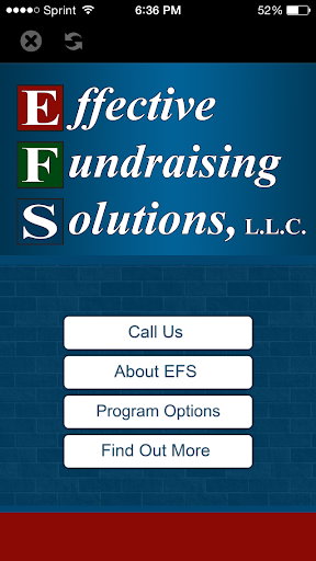 Effective Fundraising Solution