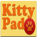 Kitty Pad icon