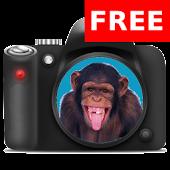 Monkey Camera Free