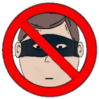 Automatic Anti Theft Alarm icon
