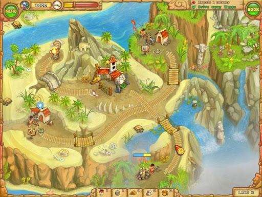 Island Tribe 2 Freemium
