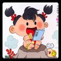 宝宝学唐诗(儿歌童谣) icon