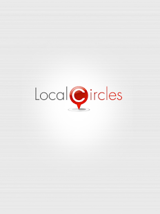 LocalCircles- screenshot thumbnail