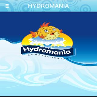 Hydromania App