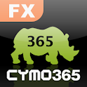 FX Cymo365 logo
