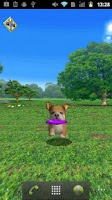 Screenshot of My puppy French bulldog