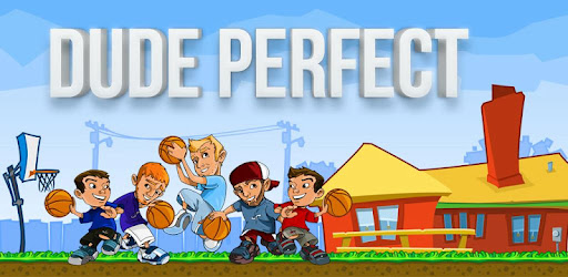 Dude Perfect 1.4 for Android