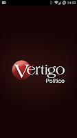 Screenshot of Vértigo Político