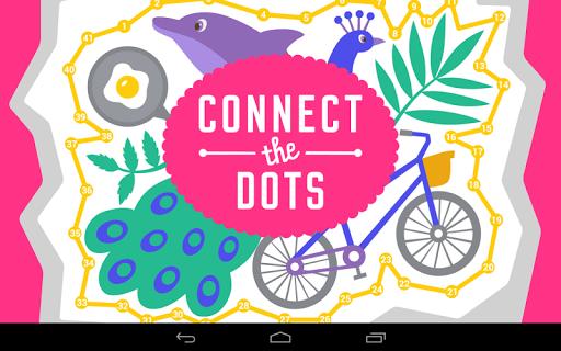 【免費教育App】Connect the dots learn numbers-APP點子