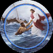 Audio Bible Stories