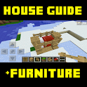 House Guide + Furn: Minecraft icon