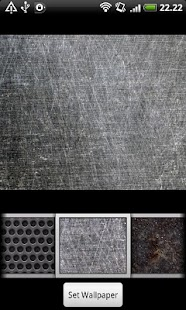 Sphere Black GO Launcher Theme- screenshot thumbnail