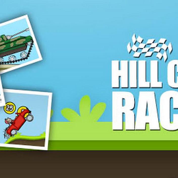 Hill Climb Racing v1.10.2 MOD APK FULL PARA HİLELİ