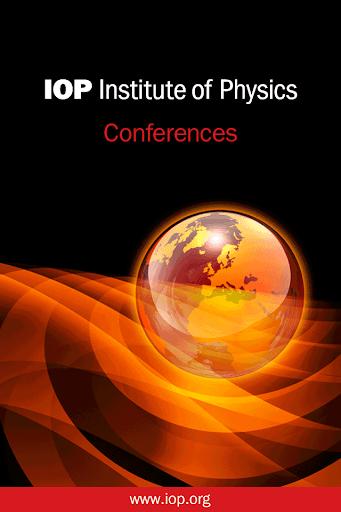 如何使用商業App IOP Conferences?線上搶先試用免下載