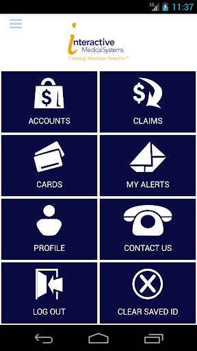 IMS Flex Weathcare Mobile