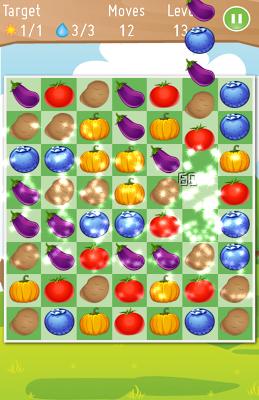 Farm Star Free - screenshot