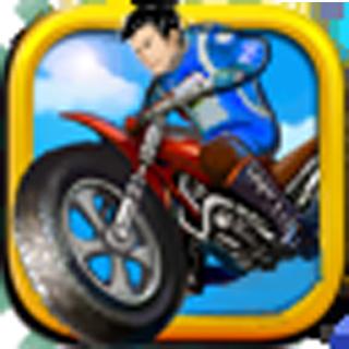 3D 跳跃摩托