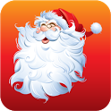 Santa Sings Your Name icon