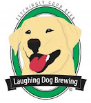 Logo of Laughing Dog Hop Dog Harvest Pale Ale