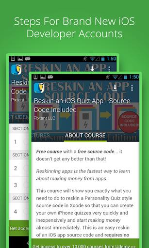 Reskinning iOS Apps Tutorials