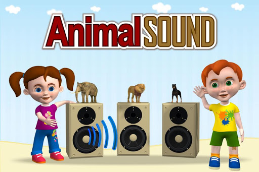 Animals Sound - Autism Series