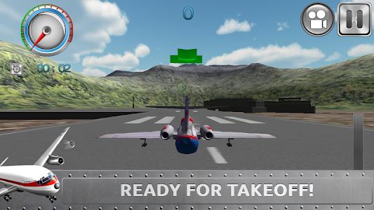 Flight Simulator 3D PRO v6.5.1.5