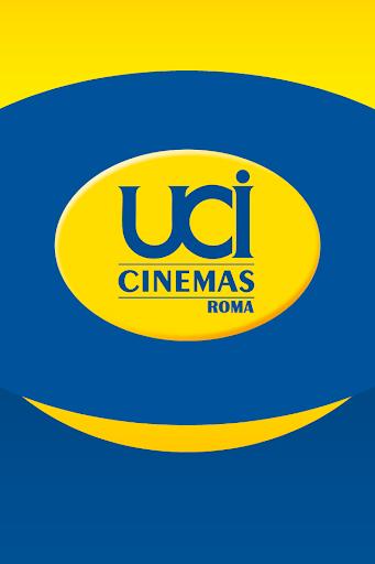UCI Roma Programmazione