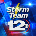 Storm Team 12 logo