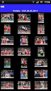VolleyLife.pl- screenshot thumbnail