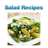 Salad Recipes !