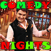 Comedy Nights - Kapil Sharma