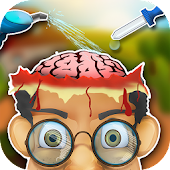 Brain Doctor - Kids Farm Games
