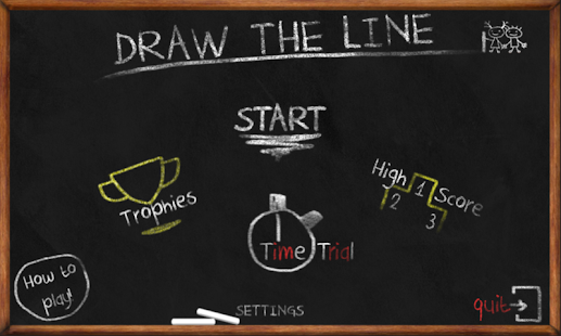 Draw The Line! - screenshot thumbnail