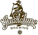 Logo of Guadalupe Double Black IPA