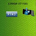 L'erreur est pixels icon