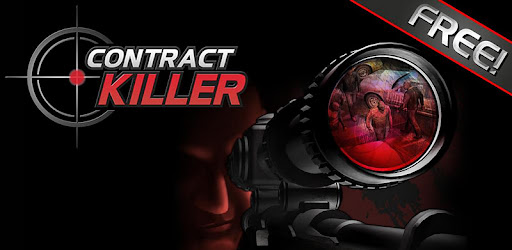 Download Contract Killer Apk Android Game