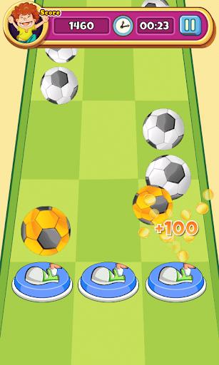 玩休閒App 趣味足球 - Soccer Kick免費 APP試玩