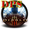 Diablo3 DPS Calculator icon