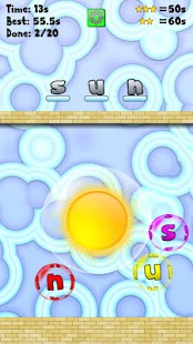 Word Pop Free- screenshot thumbnail