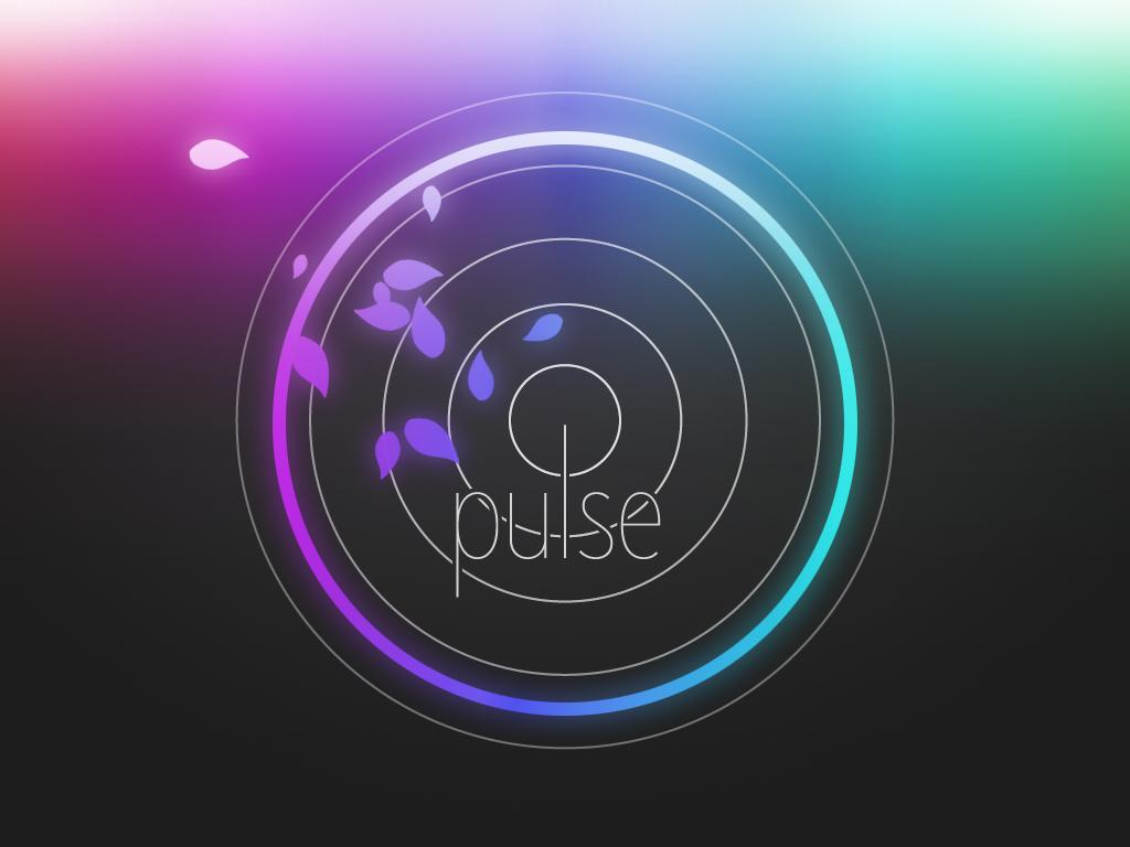Pulse- screenshot