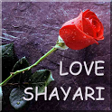 Hindi Love Shayari icon