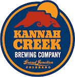 Logo for Kannah Creek Brewing Company