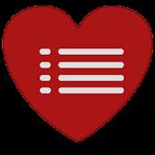 Heart Blood Pressure Log Trial