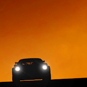 Racing Car -LIVE- Wallpaper