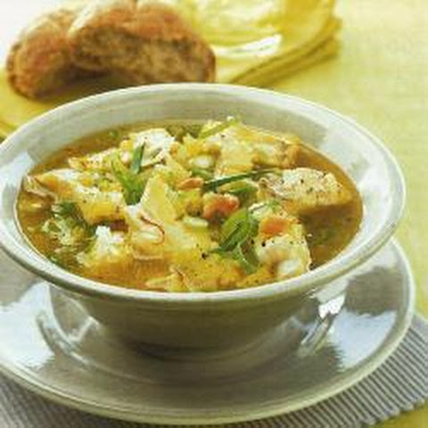 Chunky Celery Soup Recipes — Dishmaps